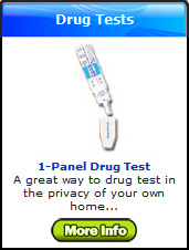 Oxycodone drug test