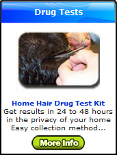 Home Drug Testing Kits