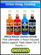 Supreme Klean Ultra Mask Detox Drink