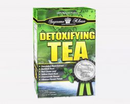 Ultra Klean Power Flush Tea