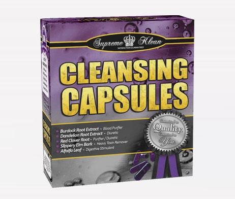 cleansing-capsules